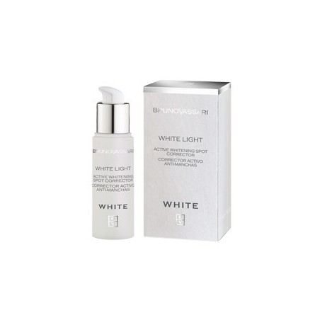 WHITE  LIGHT Corrector activo anti-manchas con vitamina C