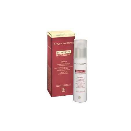 Mosto Essencial Fluid Care Tratamiento pieles normales y mixtas