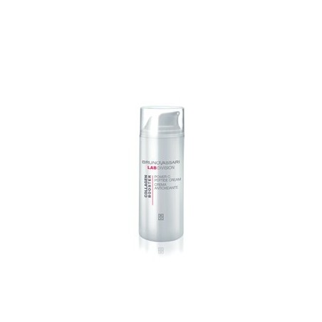 Power C Peptide Cream crema antioxidante