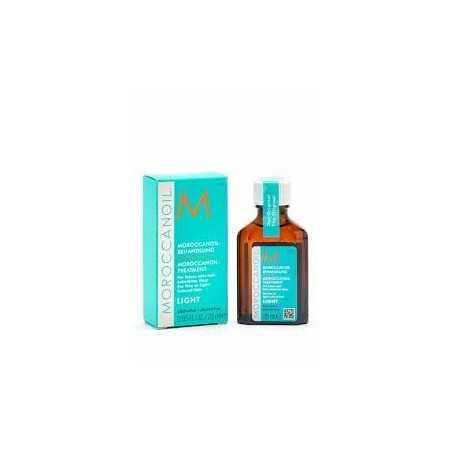 Moroccanoil Aceite de Tratamiento Light 25 ml.