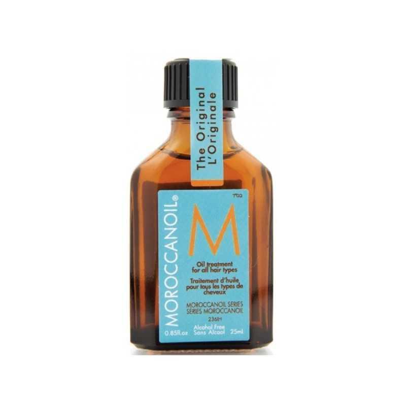 Moroccanoil AceiteTratamiento Original 25 ml.