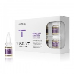 Montibello tratamiento anticaída Chronos caja de 10 ampollas treat chronos 10*7 ml