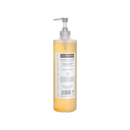 Toning Lotion Bruno Vassari 500 ml