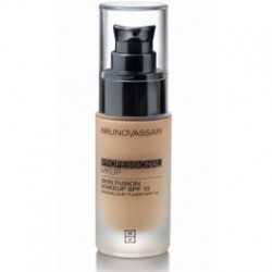 Bruno Vassari Skin Fusion maquillaje