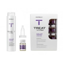 Montibello Treat Pack anti-caída Chrono-Active Treat Hair Loss Control