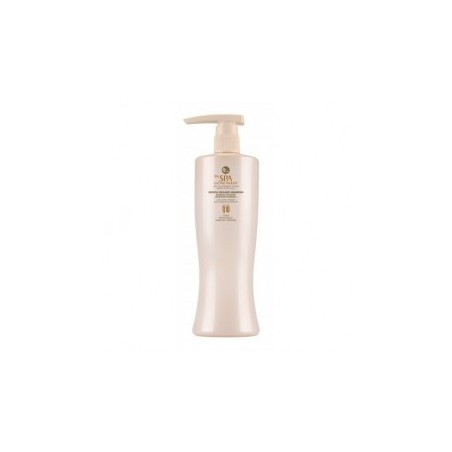 Tecna Spa Champú 500 ml paso 1