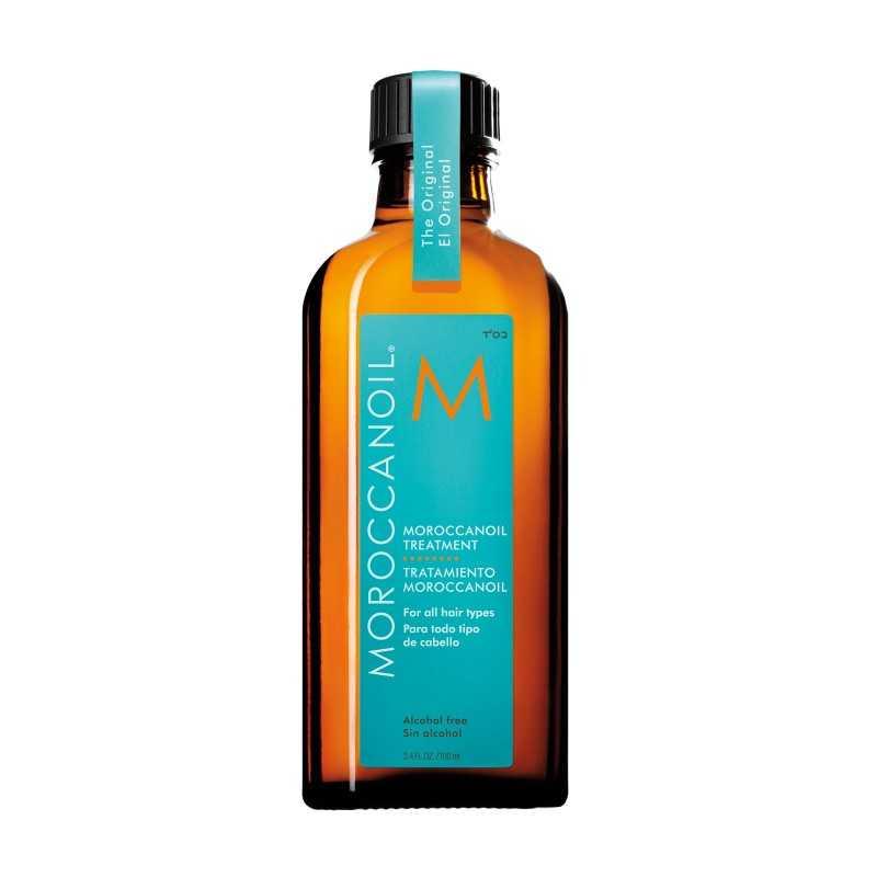 Aceite de tratamiento Moroccanoil 100 ml