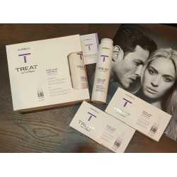 Montibello Treat Pack anti-caída Chrono-Active Treat Hair Loss Control