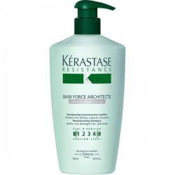 Kérastase Bain Force Architecte 500 ml
