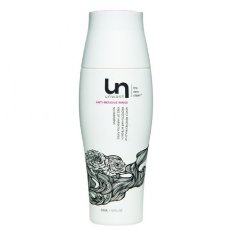 Unwash Aclarado Antiresiduos 300 ml