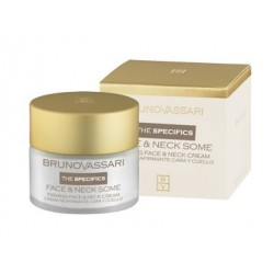 Face&Neck Some crema reafirmante 50 ml.