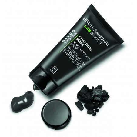 Bruno Vassari Charcoal Mask 50 ml