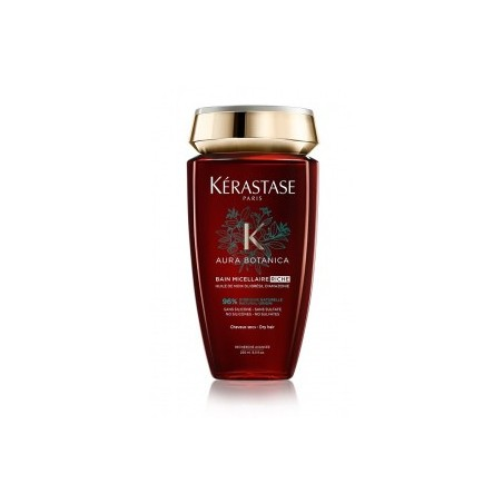 Kérastase Bain Micellaire RICHE 250 ml