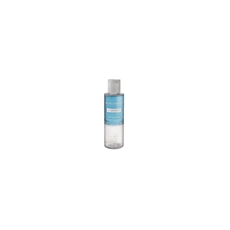 bio-Douce desmaquillador de ojos 150 ml.