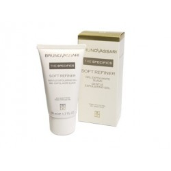 Soft Refiner Exfoliante suave 50 ml.