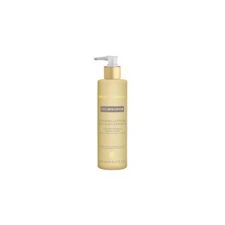 Toning Lotion Tónico hidratante pieles normales y mixtas 250 ml.