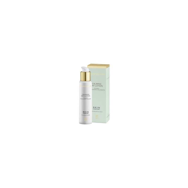 Calming Day Lotion Fluido Hidratante Calmante  50 ml.