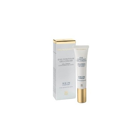 Eye Contour Gel Cream  Gel crema contorno de ojos 15 ml.