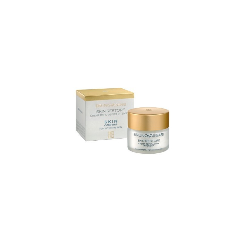 Skin Restore crema Reparadora Intensiva 50 ml.