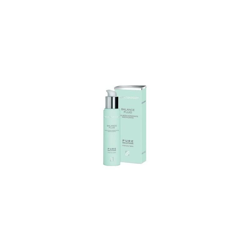 BALANCE FLUID Emulsion hidratante matificante
