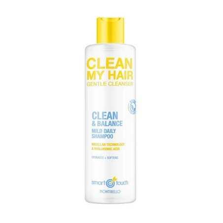 Clean My Hair champú