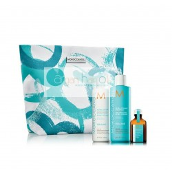 Moroccanoil Dreaming Of Volume set especial volumen