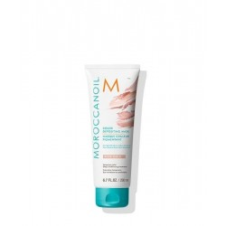 Moroccanoil mascarilla de color Rose Gold