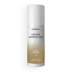 Spray cubre raíces Colour Camouflage tono 1  140 ml