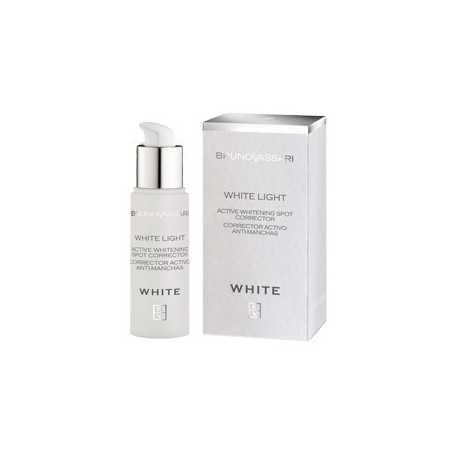 WHITE  LIGHT Corrector activo anti-manchas con vitamina C