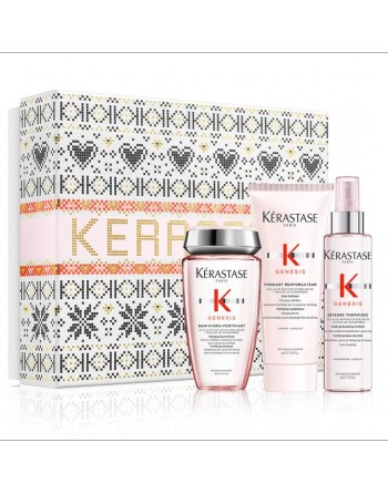 Set Kerastase Christmas...
