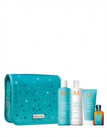Moroccanoil set christmas...