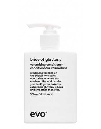 Bride of Guttony...