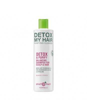 Detox my hair champú...
