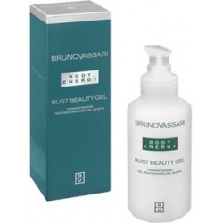 Bruno Vassari Bust Beauty Gel Reafirmante de Busto