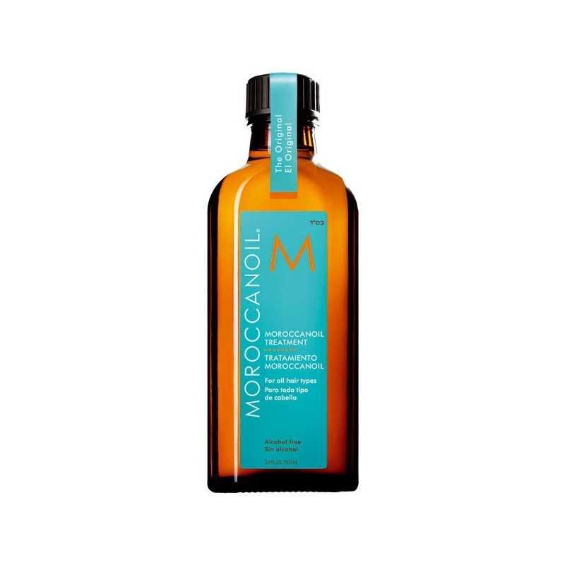 Moroccanoil Aceite de Tratamiento Original 100 ml
