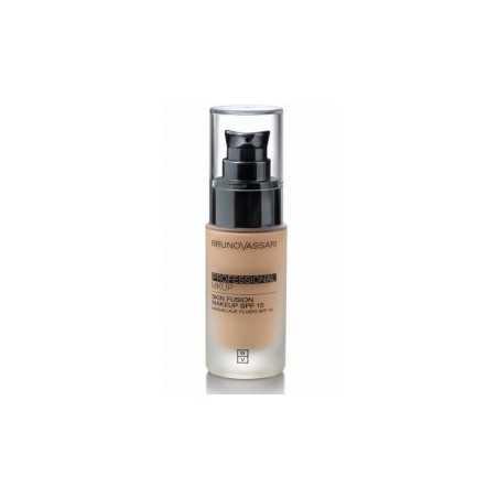 Bruno Vassari Skin Fusion maquillaje nº 1