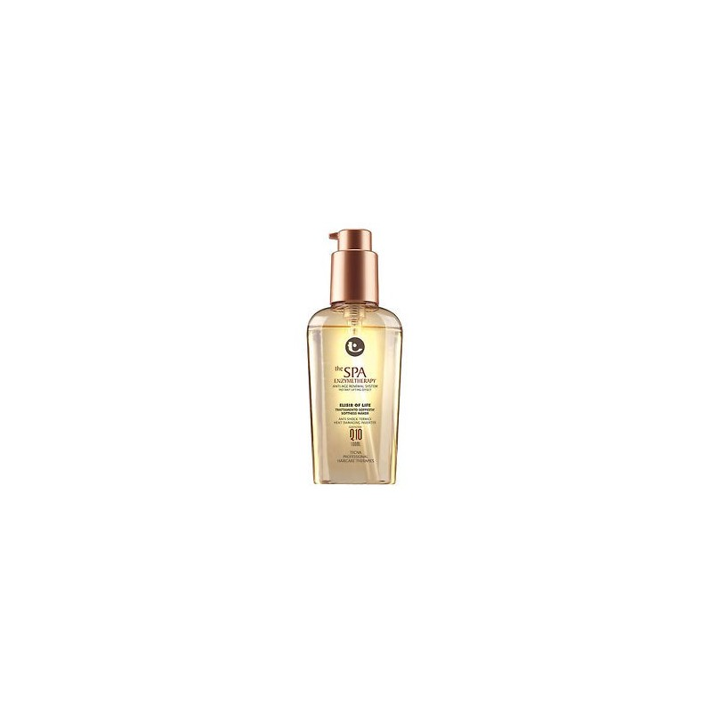 Elisir Of Life Tecna Spa 100 ml