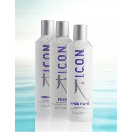 Icon Drench, Free e Inner Home pack Regimedy Hydration