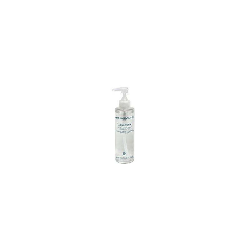 Aqua Pura agua desmaquilladora cara y ojos  250 ml.