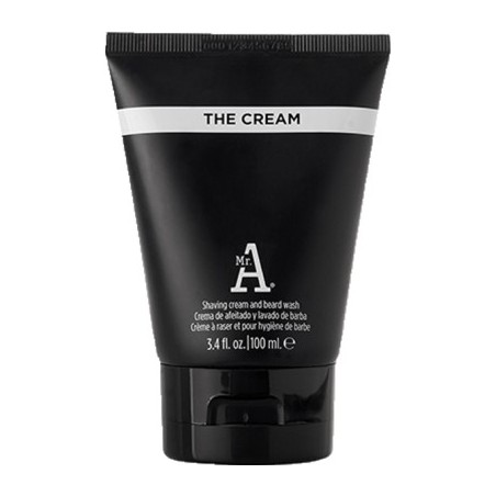 Icon Mr. A. The Cream 100 ml.
