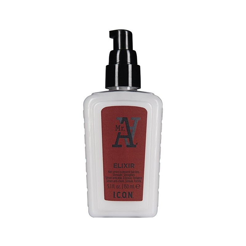 Icon Mr. A. Elixir 150 ml.