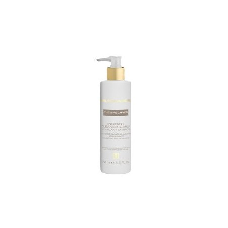 Instant Cleansing Milk  250 ml.