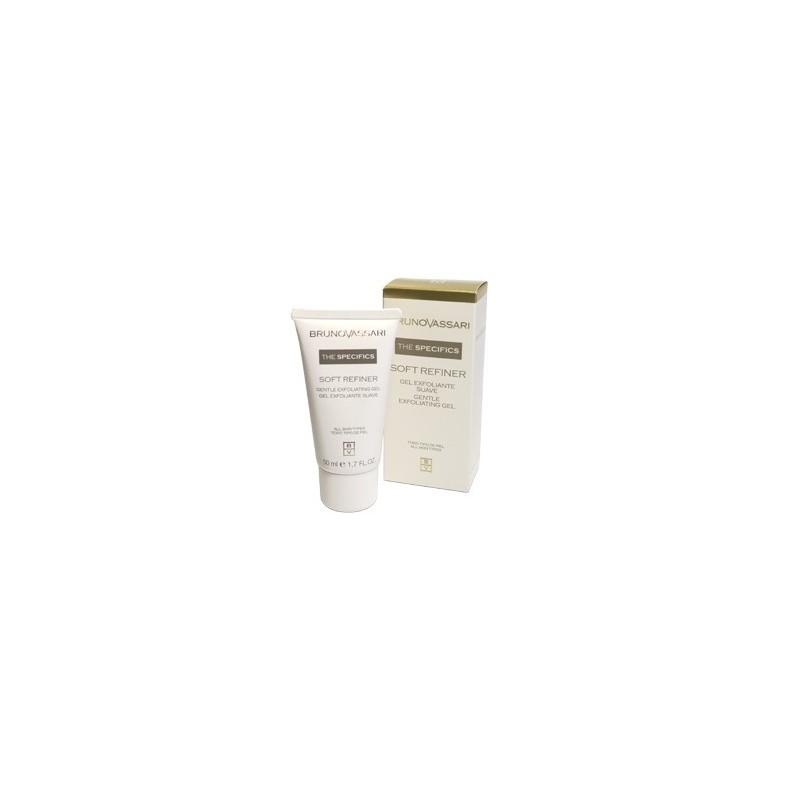 Soft Refiner Exfoliante suave 50 ml.