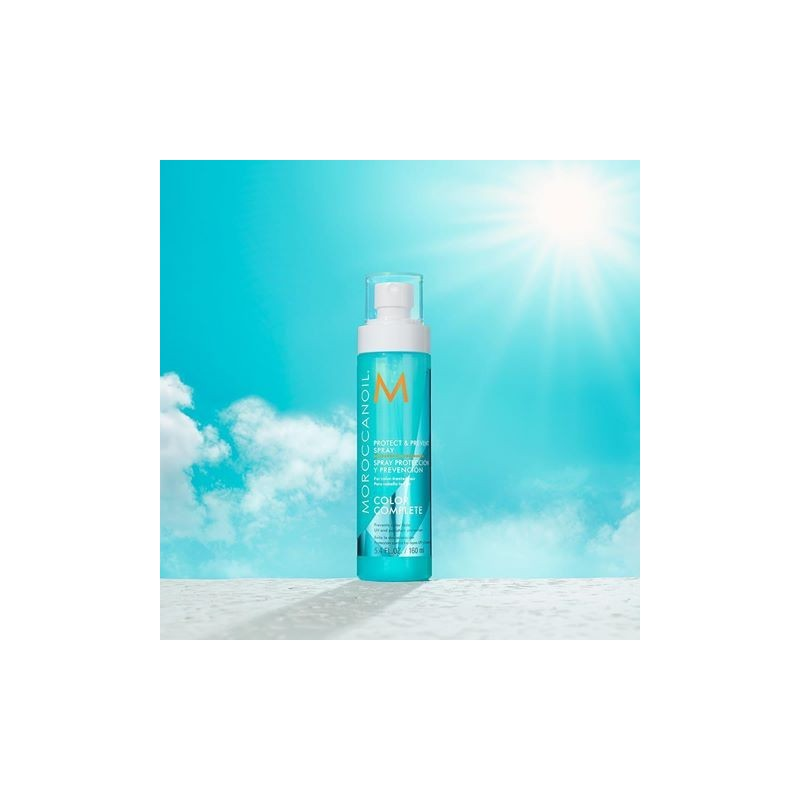 Moroccanoil Color Complete Protect and Prevent Spray 160 ml