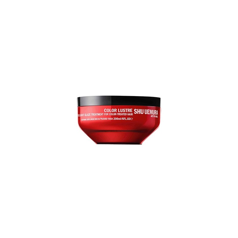 Color Lustre Brilliant Glaze mascarilla 200 ml