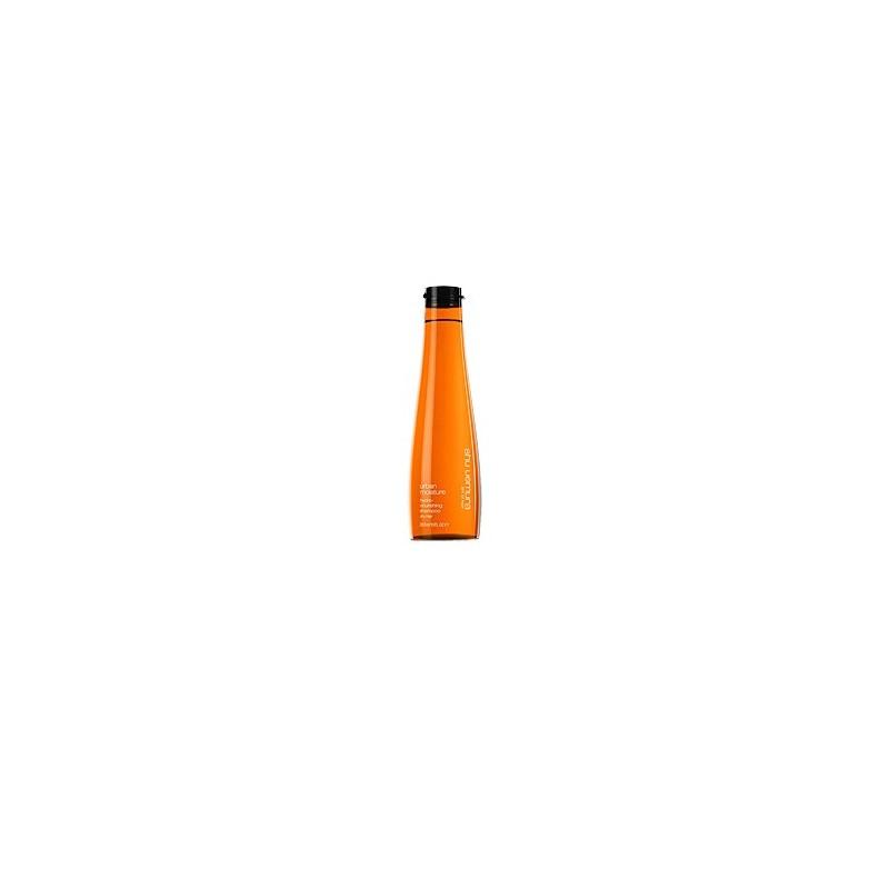 Urban Moisture hydro-nourishing champú cabello seco 300 ml.