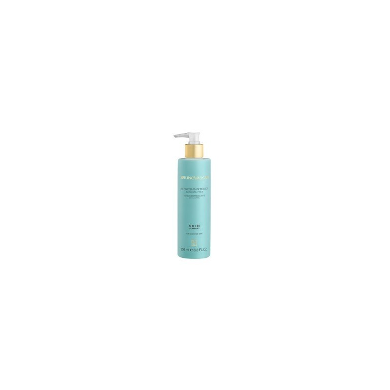 Refreshing Toner Tónico refrescante 250 ml.