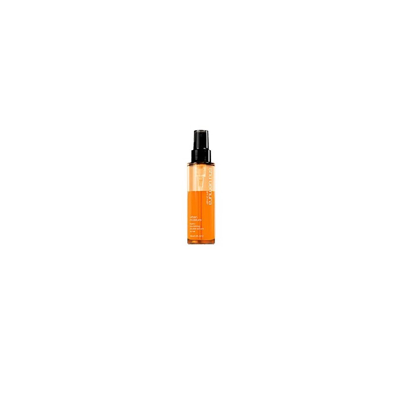 Urban Moisture serum hidronutritivo 100 ml.