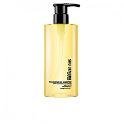 Cleansing Oil shampoo 400 ml