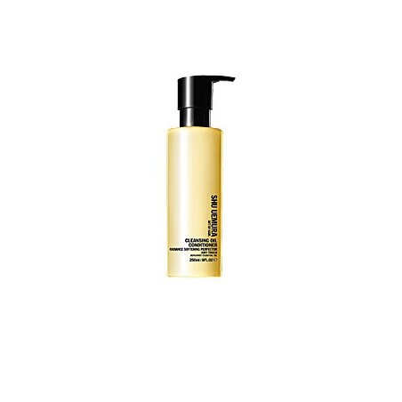 Cleansing Oil Conditioner acondicionador reparador 250 ml